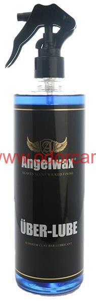 Angelwax Uber Lube 500 ml na clay