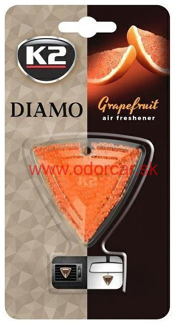 K2 Diamo - Grapefruit