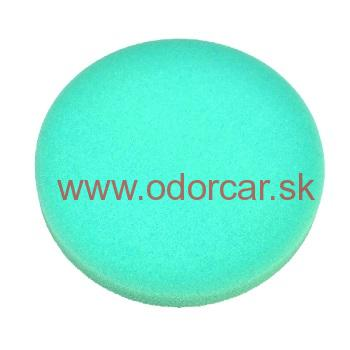 Angelwax Foam pad green heavy polish 150mm - tvrdý