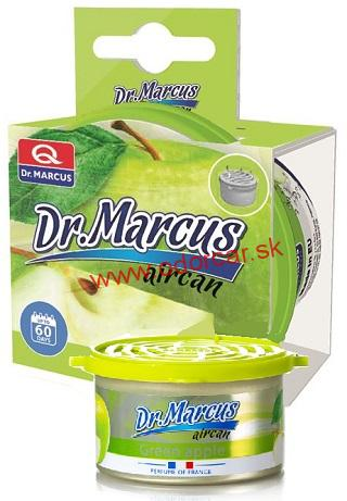 Dr.Marcus Aircan - Green Apple 40g