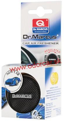 Dr.Marcus Speaker Shaped - New Car