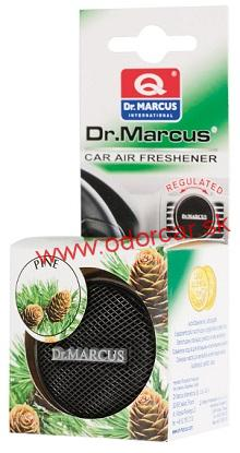 Dr.Marcus Speaker Shaped - Pine