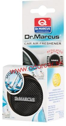 Dr.Marcus Speaker Shaped - Sport Fresh
