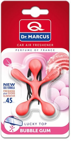Dr.Marcus - Lucky Top - Bubble Gum