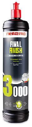 Menzerna Final Finish 3000 - 250ml