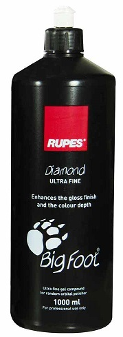 Rupes Diamond Ultra Fine   brúsna pasta 1L