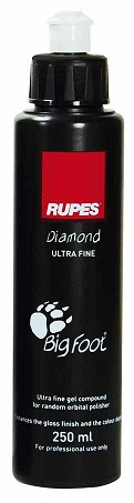 Rupes Diamond Ultra Fine brúsna pasta 250ml