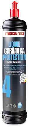 Menzerna Liquid Carnauba Protection - 250ml