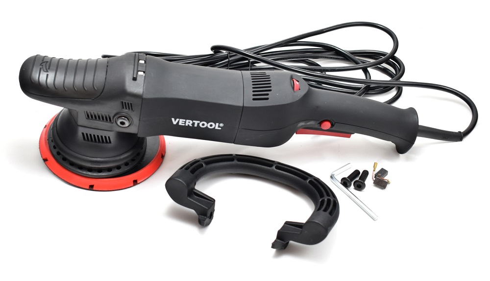 Vertool 21e Dual Action Polisher  Orbitálna leštička