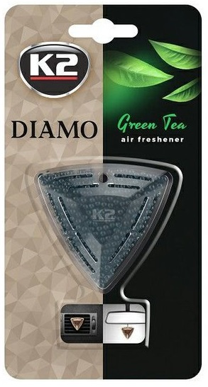 K2 Diamo - Green Tea