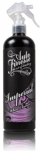 Auto Finesse Imperial Wheel Cleaner 500 ml čistič kolies