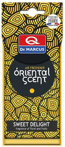 Dr.Marcus Oriental Scent - Sweet Delight