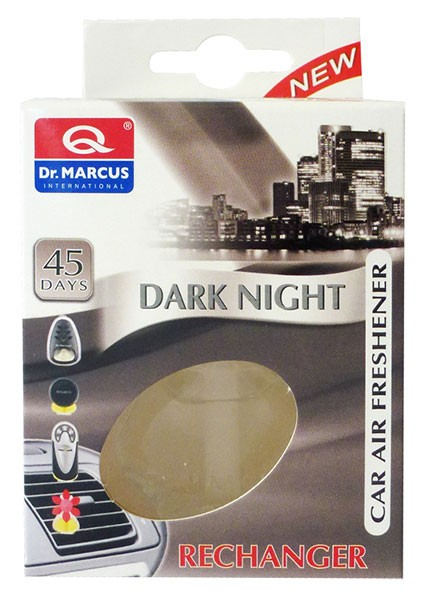 Dr.Marcus Harmony/Slim - Náplň Dark Night
