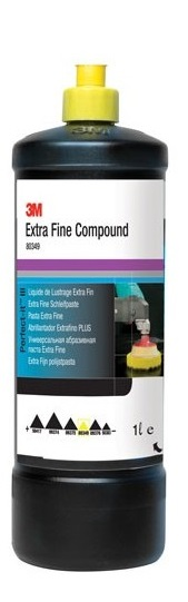 3M Perfect-IT™ Extra Fine Compound 80349 pasta - 1L