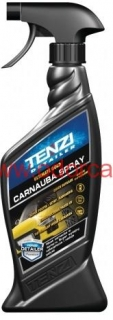 TENZI DETAILER CARNAUBA SPRAY - 600 ml