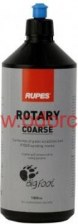 RUPES Rotary Coarse abrazívna pasta 1000ml