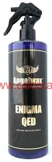 Angelwax Enigma QED Detail Spray 500 ml kremičitý detailer